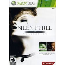 Silent Hill Hd Collection Xbox 360 Walmart Com Walmart Com