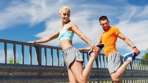 5 best outdoor workouts to burn fat and