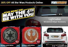 Star Wars Day 2017 Deals Starwars Com