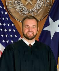 Judge Tom Nowak - 366th District Court ...