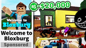 FAKE Roblox game... and made it creepy ...