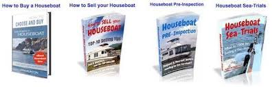 special houseboat gift ideas for all