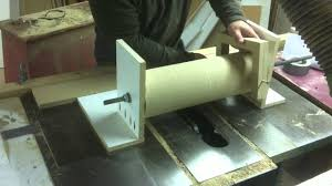 wooden tool man s diy drum sander