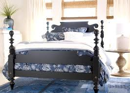 ethan allen bed only 4 left