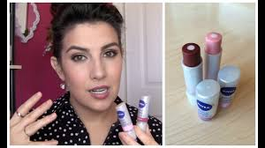 kiss of care color lip balm review