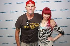 Introducing VOLUME West w/Chili Pepper Chad Smith & Lyndsey Parker