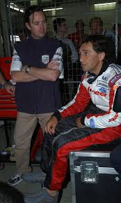 Q&A: Alex Zanardi. | IndyCar | News