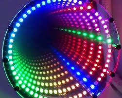 7 diy infinity mirror ideas for your
