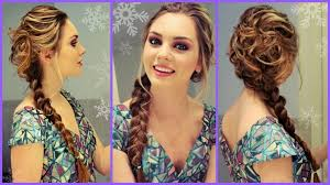 video hair makeup tutorial want to