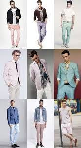 pastel colors the 2017 summer trend