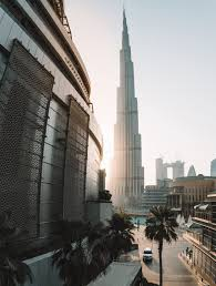 Burj Khalifa صور برج خليفة دقة عالية Gfx4arab Free Fonts Vector