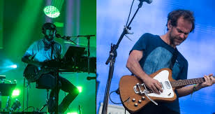 Bon Iver's Justin Vernon and The National's Aaron Dessner Planning  Collaborative Big Red Machine Album