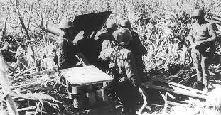Південний фронт (Друга світова війна) — Вікіпедія