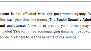 temporary social security card printout