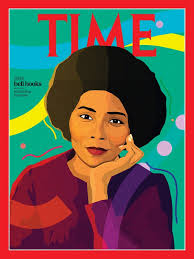 bell hooks: 100 Women of the Year | Time
