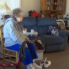 Elderly woman to sell everything she owns to keep a promise | KOMO