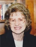 Barbara Ward - Obituary