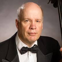 About Jeffrey Johnson, Oregon Symphony Bass