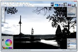 photo frame editor software and apps