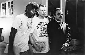 Pulp Fiction   film by Tarantino [1994]