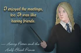 famous luna lovegood quotes from the harry potter series