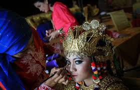 bridal touch ups