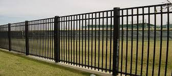 Wrought Iron Gate Fencing Repair Replacement La Habra Ca