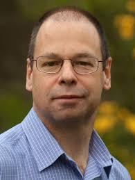 Adrian Becker - Swindon Village Council Candidate - Cheltenham