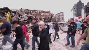 Christchurch Earthquake ...