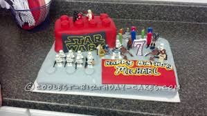 100+ Coolest LEGO Cake Ideas for the DIY Cake Enthusiasts
