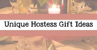 thoughtful hostess gifts