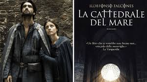La cattedrale del mare, le differenze tra la serie tv e il romanzo