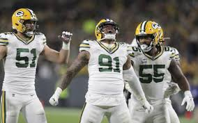 Packers: For even-keeled Preston Smith, matchup with Redskins just the next  game | Football | journaltimes.com