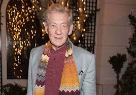 Ian McKellen clarifies Sam Smith's 'openly gay' Oscars comment ...