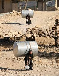 "فیسبوک پلاس اجتماعی on Twitter: ""زنان تانکر به دوش خوزستان! http ..."