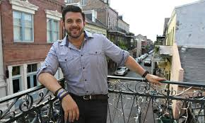 Man v Food's Adam Richman – now causing Fandemonium   Television ...