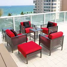 outdoor furniture from blowing away