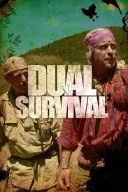 Dual Survival - Trakt.tv