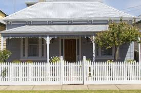 Should You Choose A Picket Fence Or Ladder Barcode How To Decide