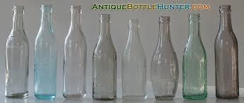 bottle hunter compepsi cola bottles