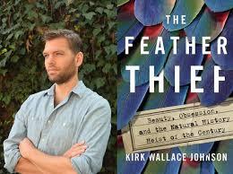 kirk wallace johnson | WAMC