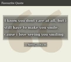 abhiyanda b quotes