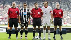 Milan - Juventus, 13 anni fa la finale di Champions tutta italiana