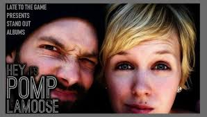 Stand Out Albums: Pomplamoose 'Hey It's Pomplamoose' (2012) – Late to the  Game Blog