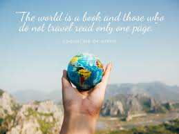 best family travel quotes more life in your days