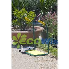 gardening stool garden kneeler seat