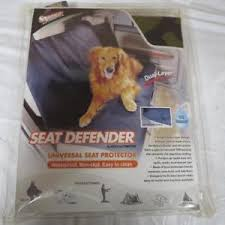 seat defender universal rear bench seat
