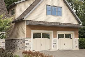 Residential garage doors | Available sizes | Garaga