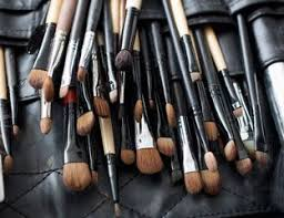 how to clean makeup brushes make