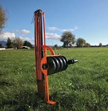 Gallagher Smartfence Portable Electric Fence System For Animal Livestock Grazing 644493700001 Ebay